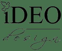 iDEO Design Logo